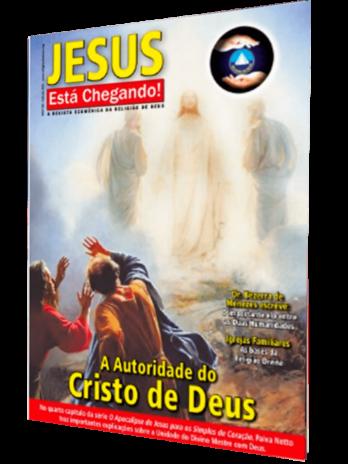 Revista JESUS ESTÁ CHEGANDO! – Edição 101