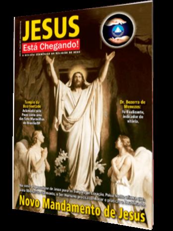 Revista JESUS ESTÁ CHEGANDO! – Edição 102