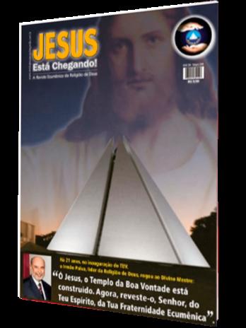 Revista JESUS ESTÁ CHEGANDO! – Edição 108