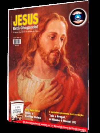 Revista JESUS ESTÁ CHEGANDO! – Edição 111