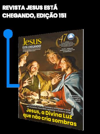 Avulso – Kit JESUS ESTÁ CHEGANDO! (Setembro/21)