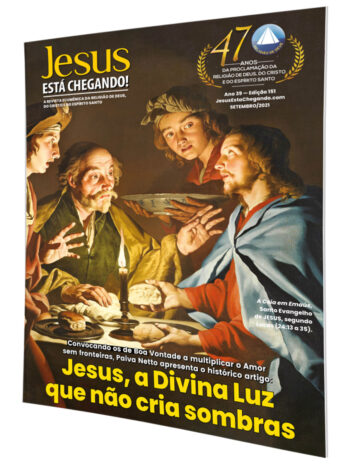 Revista JESUS ESTÁ CHEGANDO! – Edição 151