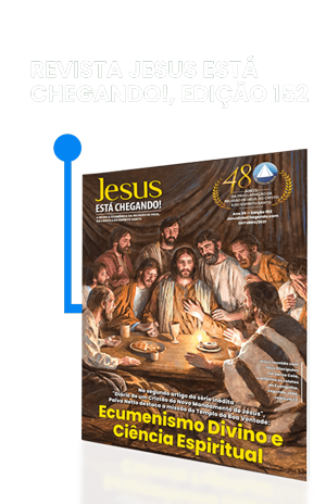 Kit JESUS ESTÁ CHEGANDO! (Outubro/21)
