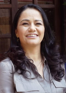 Gisela Portilho