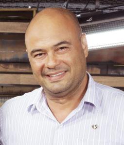 André Luiz de Abreu