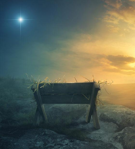 Um estudo do Natal Permanente de Jesus