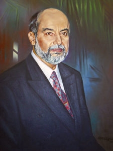 José de Paiva Netto, jornalista, radialista e escritor. É Presidente-Pregador da Religião de Deus, do Cristo e do Espírito Santo.