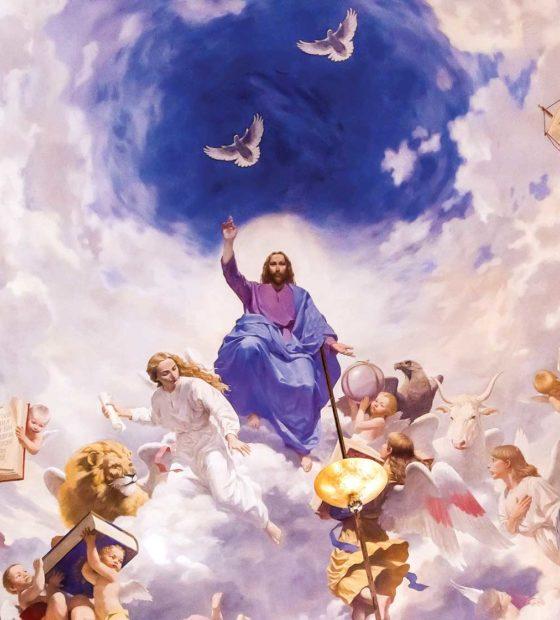 Como apressar a Volta de Jesus?
