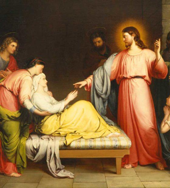 A Volta de Jesus e o nosso exemplo diário