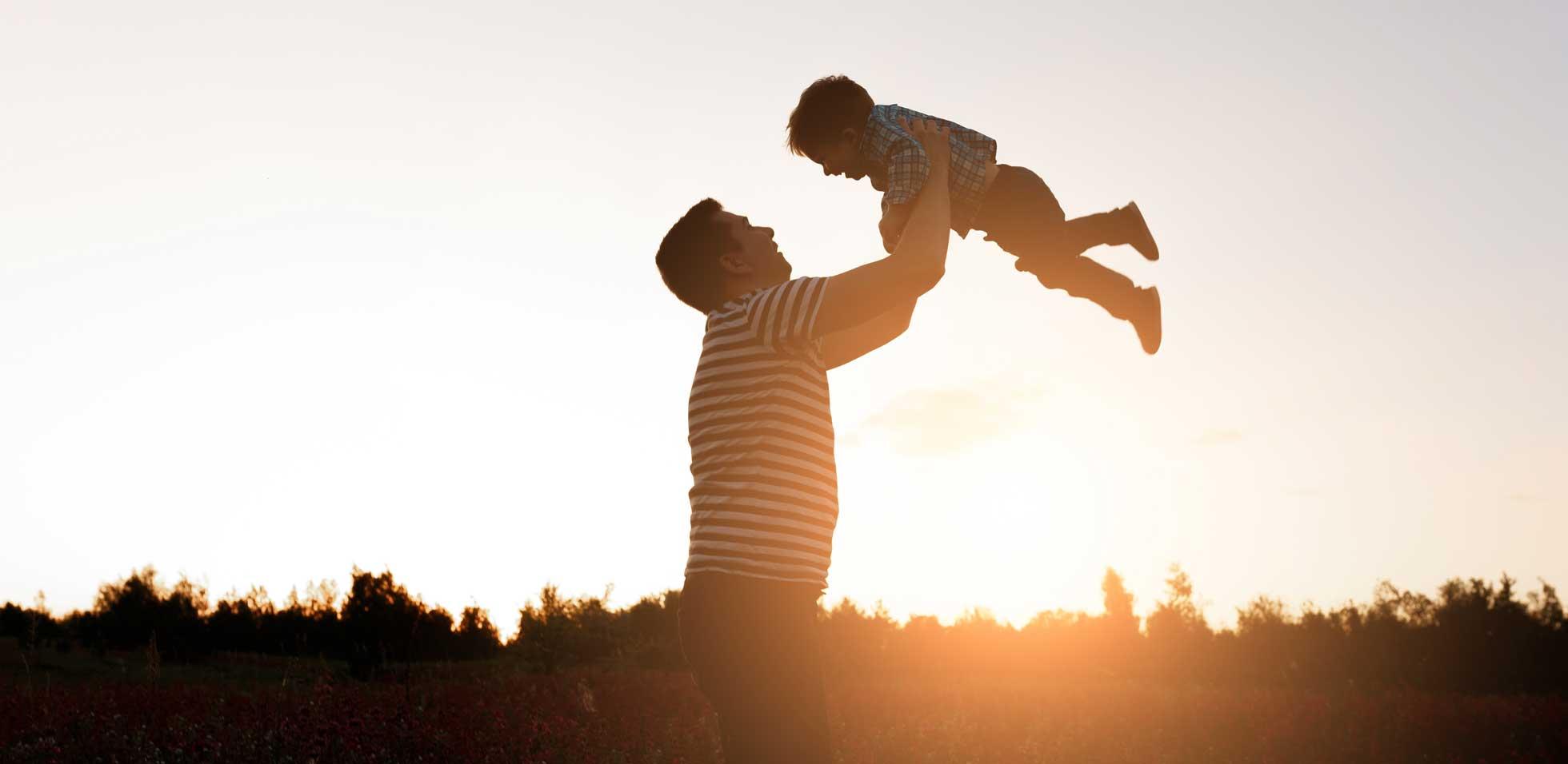Sexualidade: a hora de conversar com os filhos - Revista JESUS ESTÁ CHEGANDO!