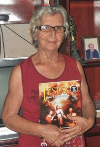 Irmã Marlene Costa Taveiros (foto: Arquivo pessoal)