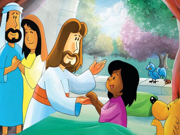 Soldadinho de Deus, da LBV, encontra conforto na revista JESUS ESTÁ CHEGANDO!