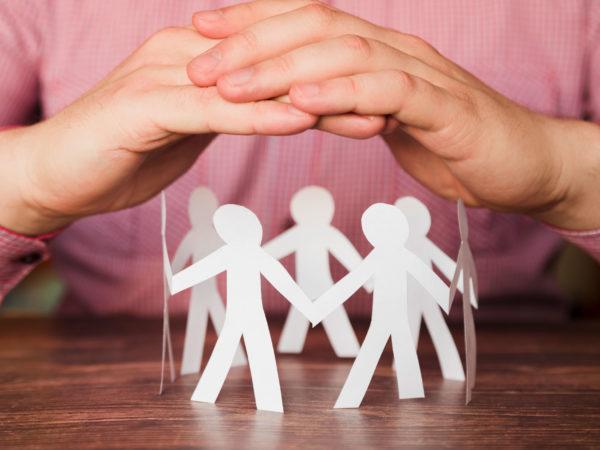 Uma ampla visão sobre a paternidade
