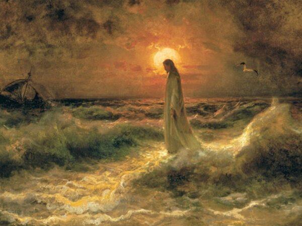 Jesus, Sua Volta Triunfal e o Princípio da Dignidade da Pessoa Humana