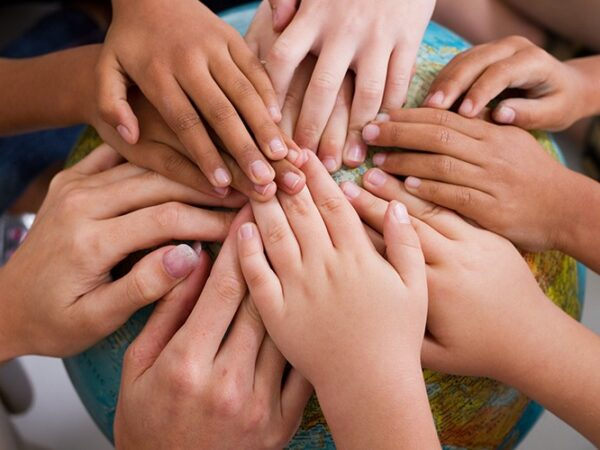 Relacionamento Inter-religioso e direitos civis